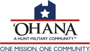 Ohana - A Hunt Military Community